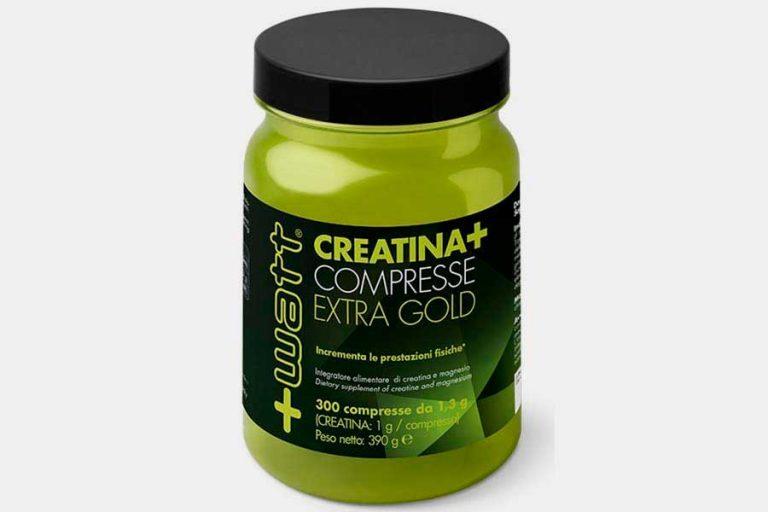Creatina+ Extragold fitnesspro