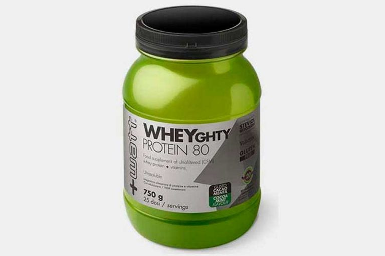 Wheyghty Protein fitnesspro