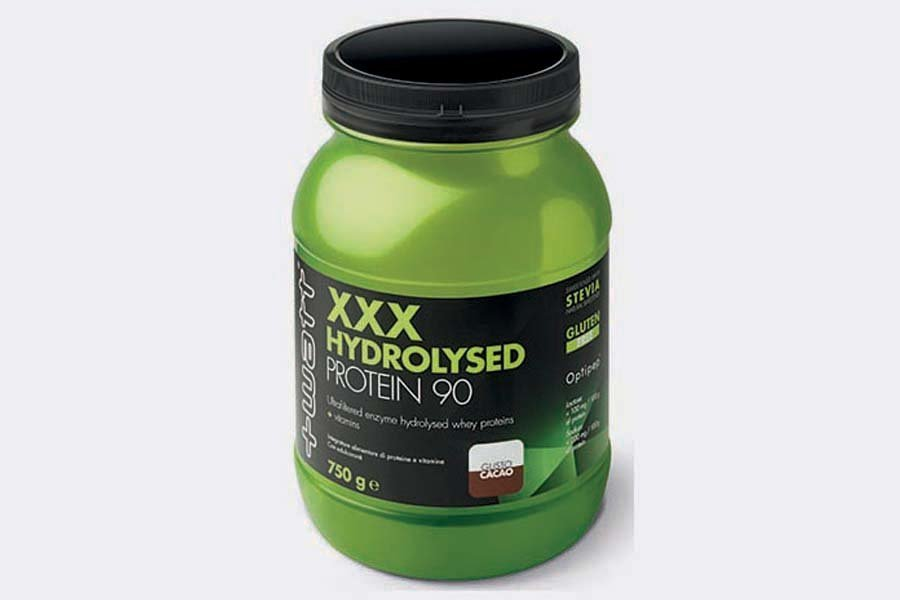 XXX Hydrolised Protein 90 fitnesspro