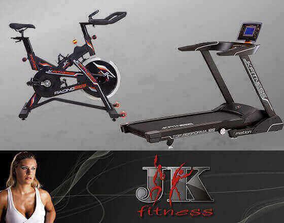 jk fitness fitnesspro