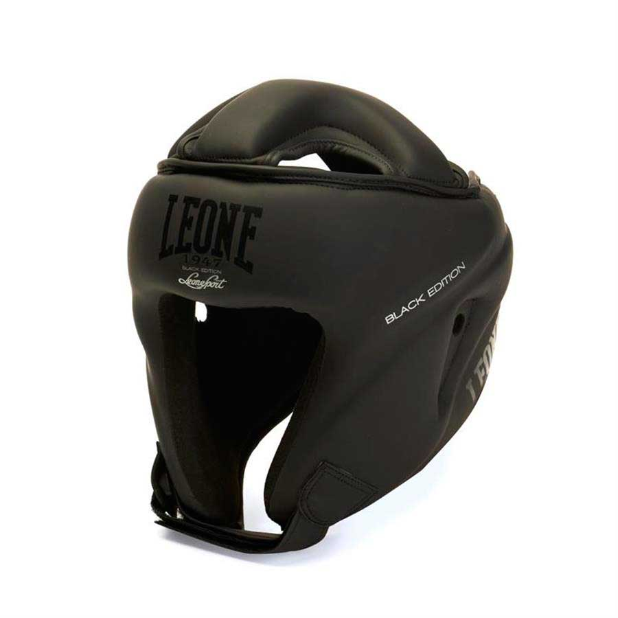 Casco Black Edition fitnesspro
