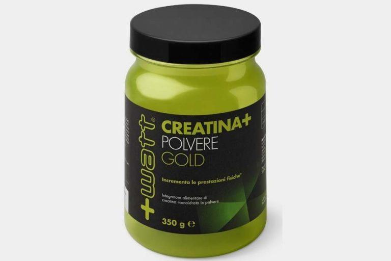 Creatina+ Gold Polvere fitnesspro