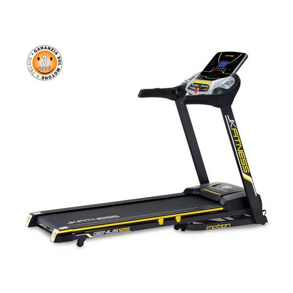 genius 125 fitnesspro
