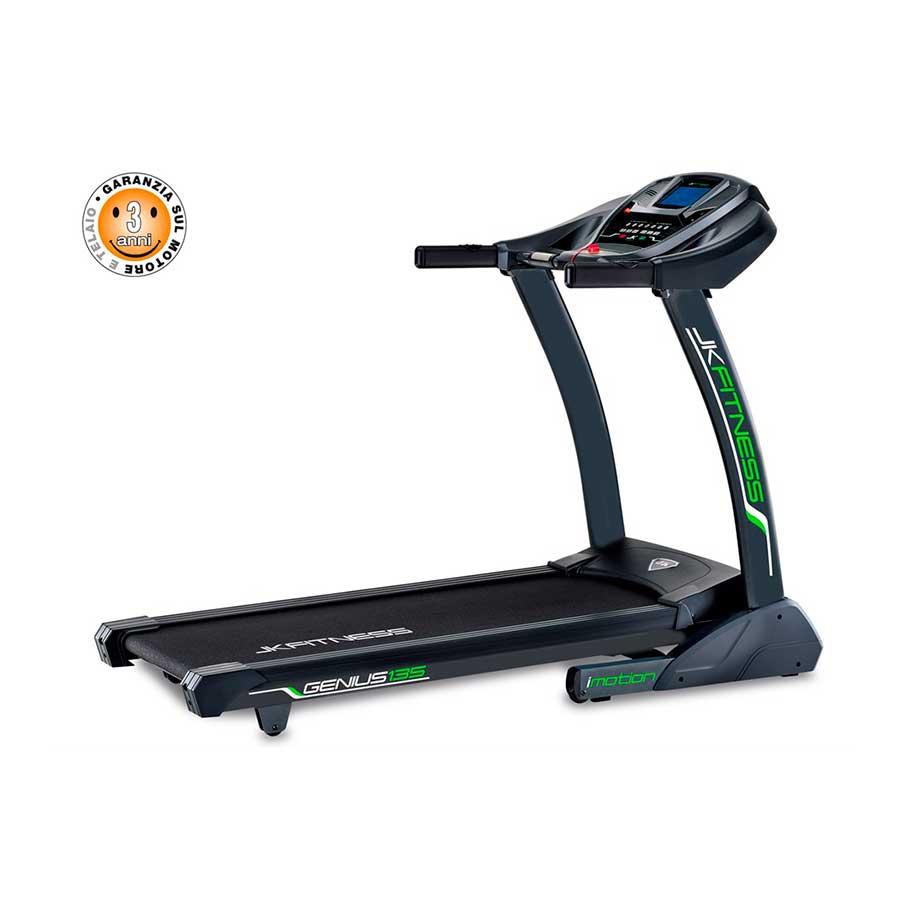 genius 135 fitnesspro