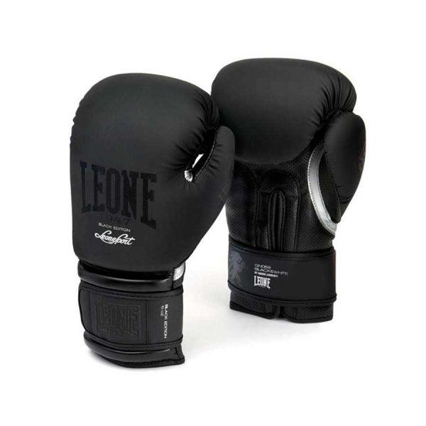 Guanti Boxe Black & White fitnesspro