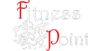 Fitnesspro logo Fitness Point San Giovanni in Fiore