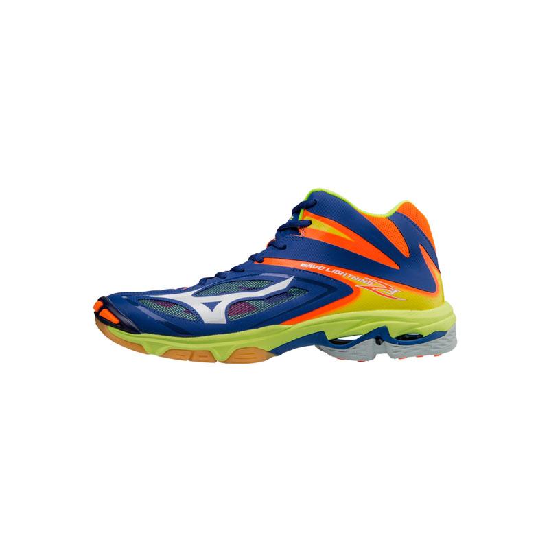 wave lightning z3 mid fitnesspro