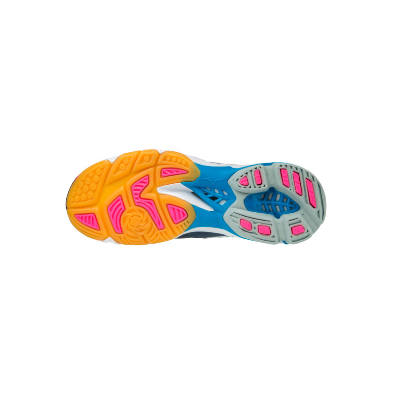 Wave Lightning Z3 Women MID fitnesspro