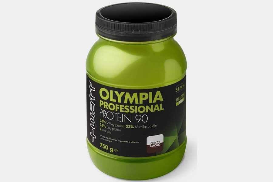 Olympia Professional Protein 90 fitnesspro