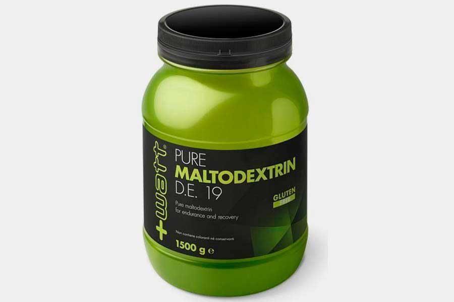 Pure maltodextrin fitnesspro