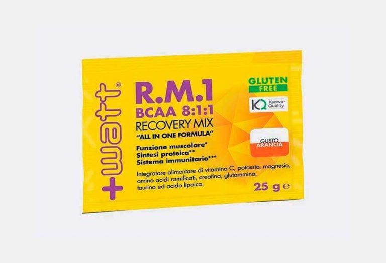 recovery mix fitnesspro