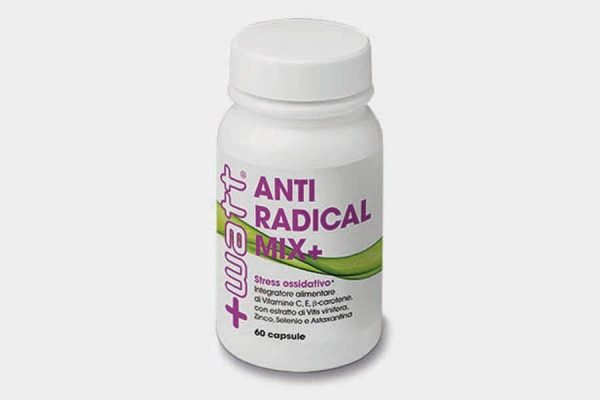 Antiradical Mix fitnesspro