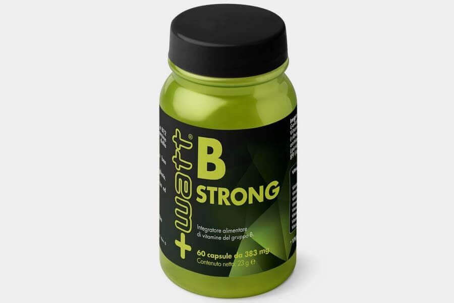 B Strong fitnesspro
