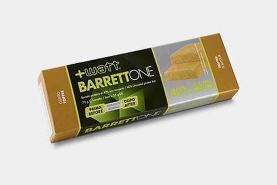 BarrettOne fitnesspro
