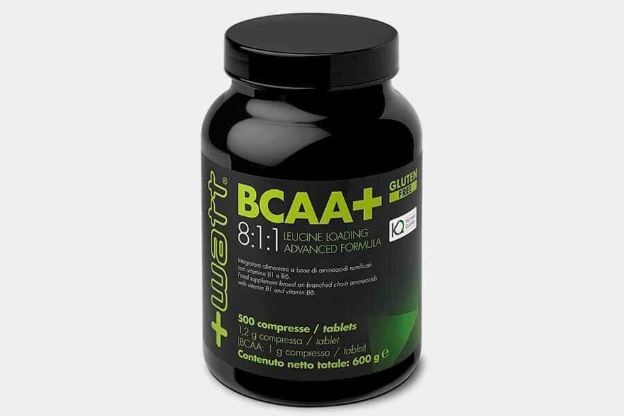 BCAA fitnesspro