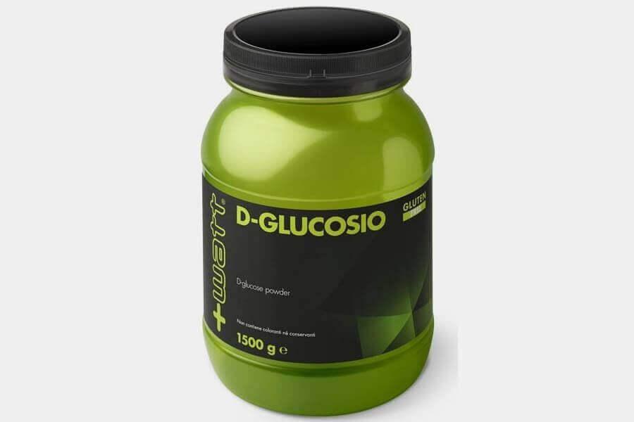 d-glucosio fitnesspro