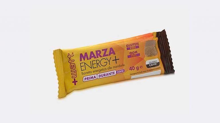 marza energy fitnesspro