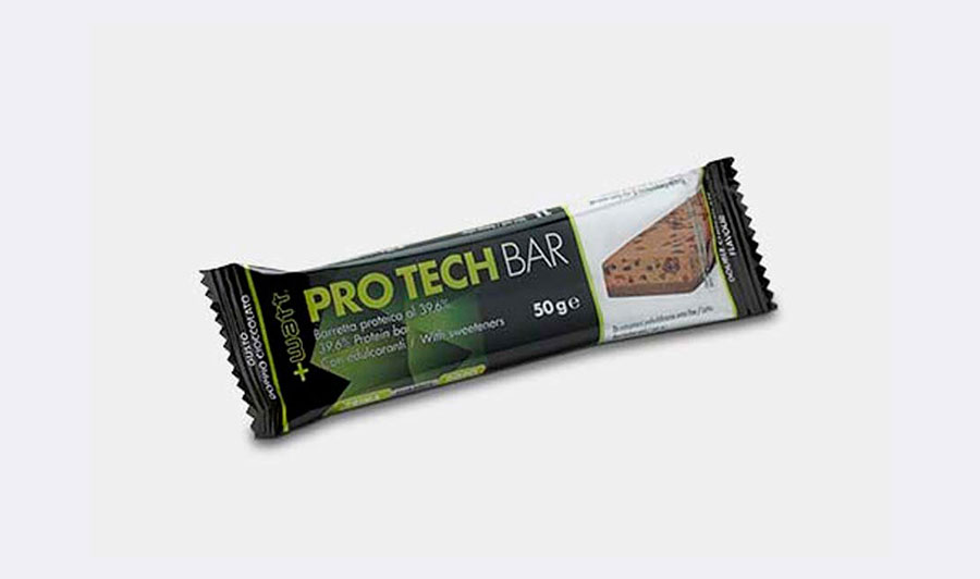 pro tech bar fitnesspro