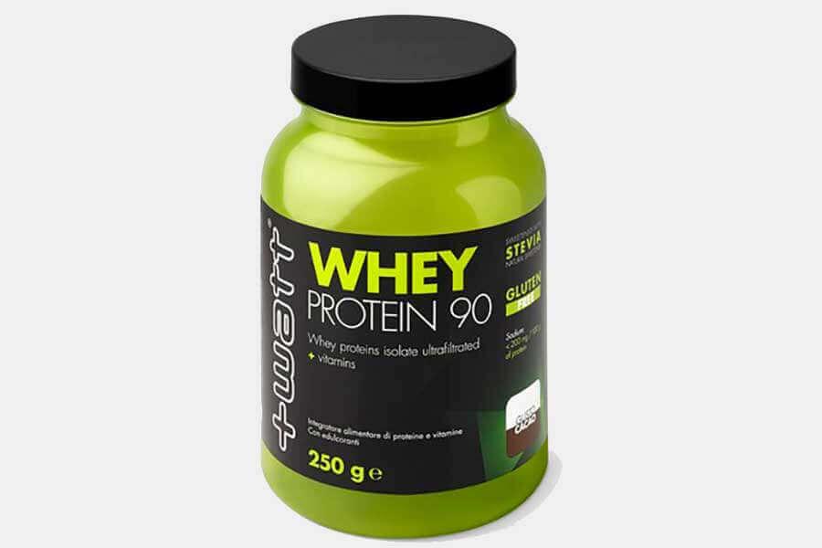 whey protein 90 fitnesspro