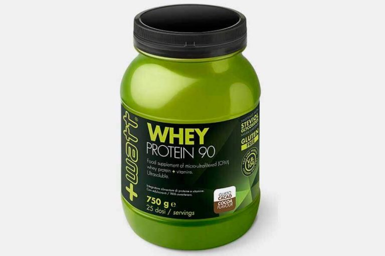 whey protein 90 fitnesspro