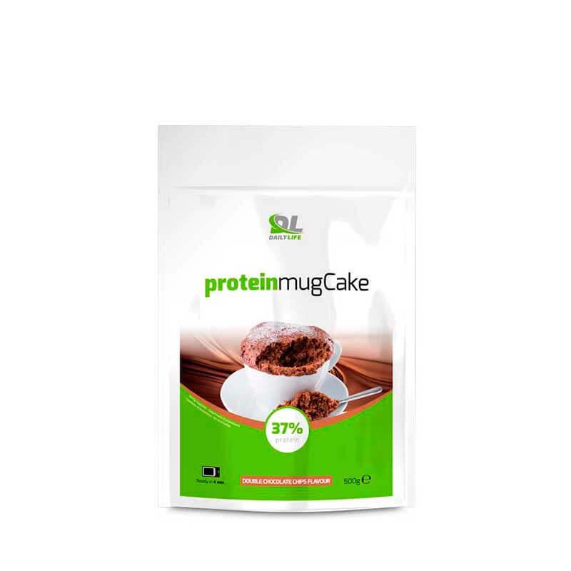 Protein Mug Cake fitnesspro