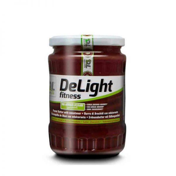 delight fitness cioccolato fitnesspro