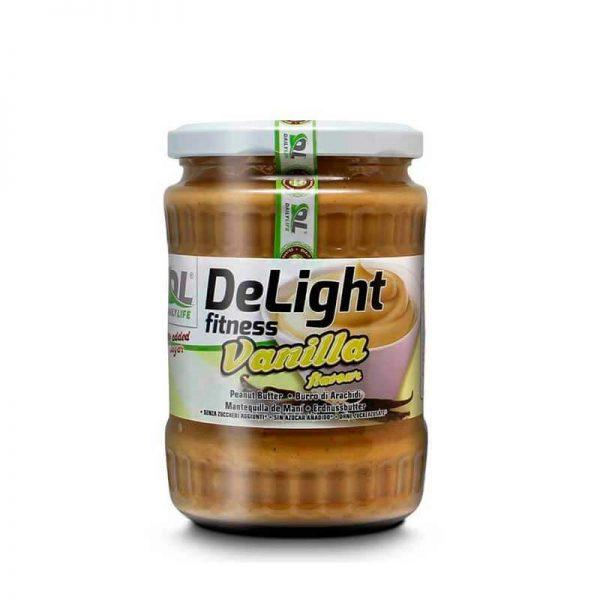 delight fitness vaniglia fitnesspro