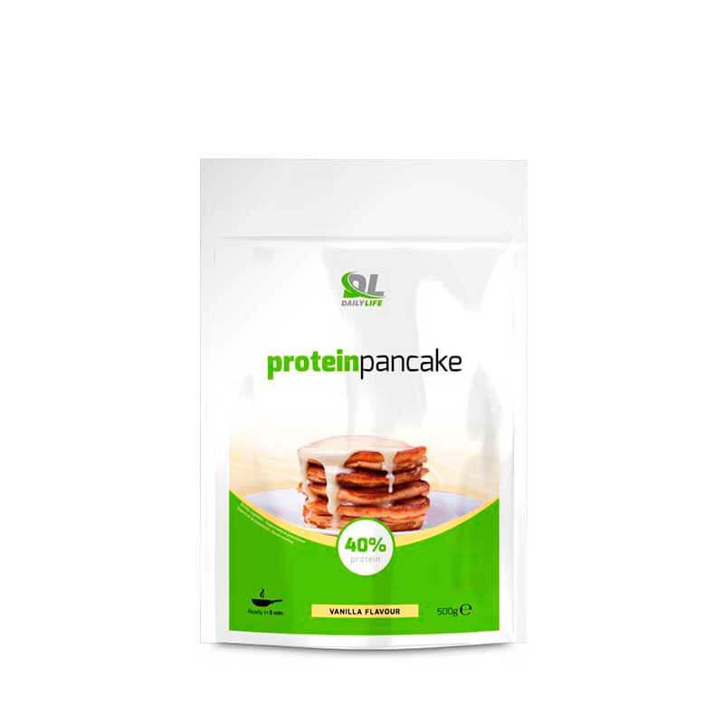 protein pancake vaniglia fitnesspro