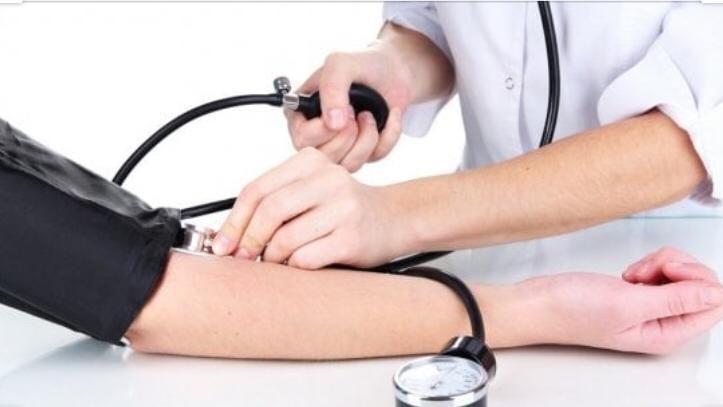 Allenamento e Pressione Arteriosa