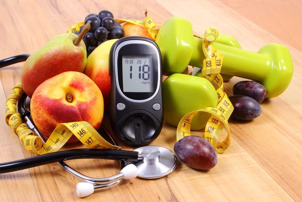 allenamento e diabete