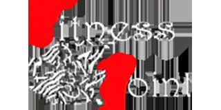 Scarpe, Abbigliamento, Alimentazione sportiva ed Integratori Logo